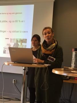 NAV-prosjekt: helhetlig oppfølging av lavintekstfamilier