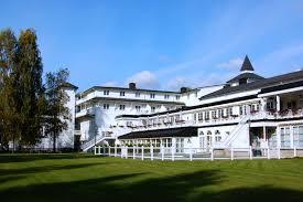 Lillehammer Scandic Hotell