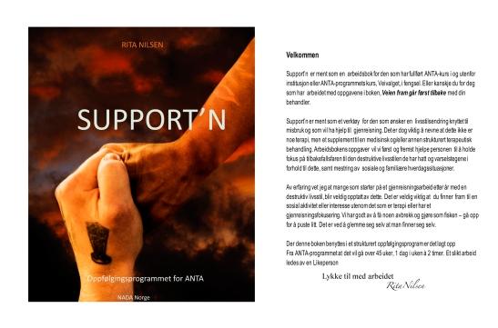 Forord Support med bilde