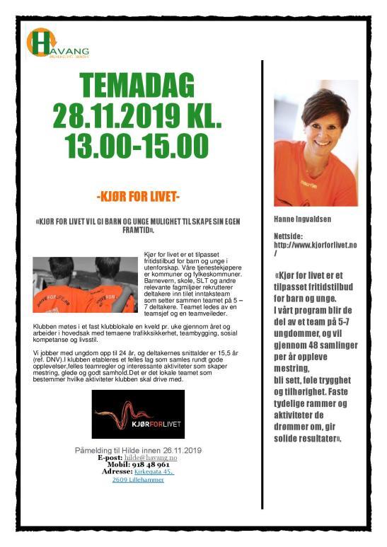 Temadag Kjør for livet invitasjon-page-001-1