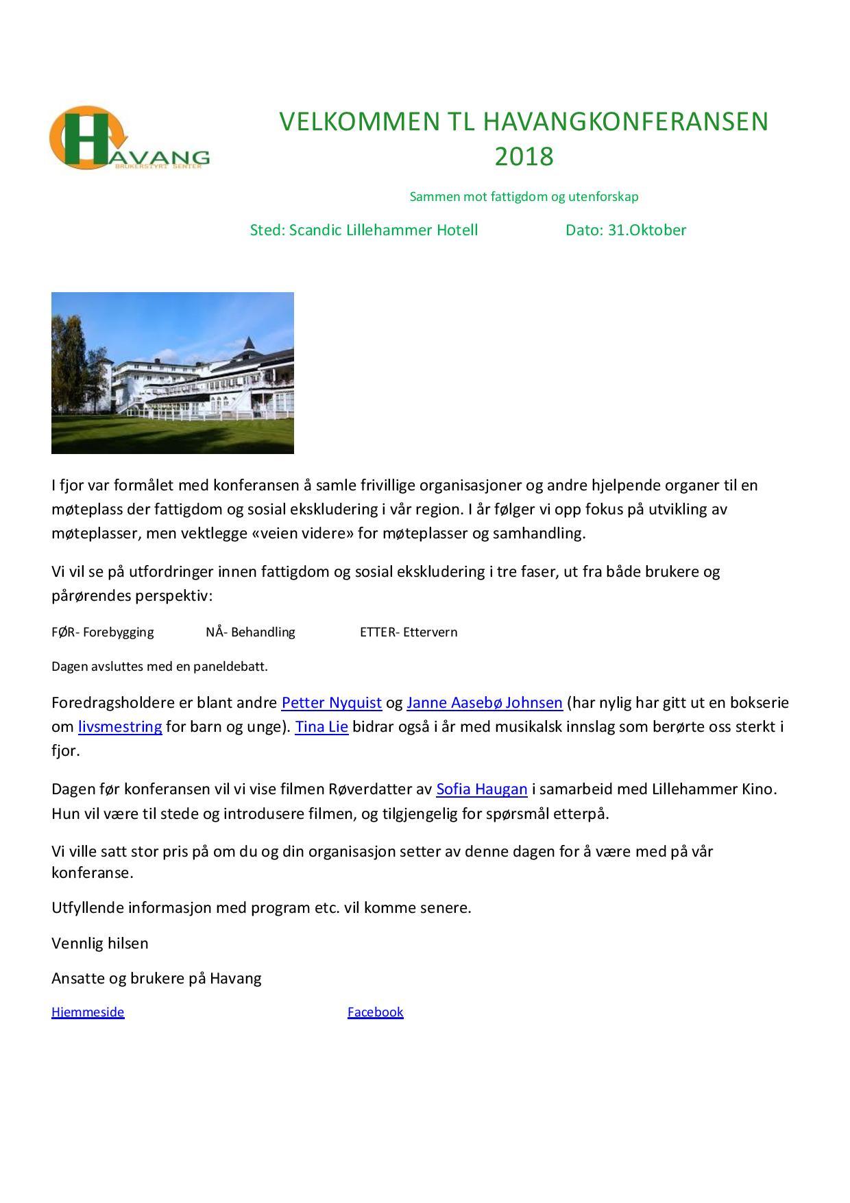 Invitasjon til Havangkonferansen 2018-page-001