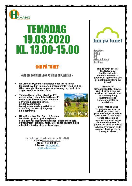 Temadag Inn på tunet Invitasjon-page-001
